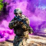 Army Researchers Pursue Soldier Protection Technologies