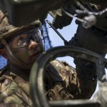Future Soldiers May Get Improved Helmet Padding