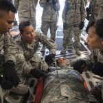 President Signs Executive Order Calling Up Air Force Reserve Medics, Other Specialties