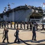 Navy Sets Coronavirus Transfer and Travel Rules: What you need to know
