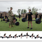 Army Combat Fitness Test (ACFT)