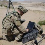 Intel, Cyber Soldiers 'Duking It Out' Daily With Enemy