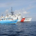 Coast Guard Seizes 1,700 Pounds of Cocaine Off Central-America