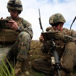 Marines Field Upgraded Tablet-based Technology