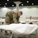 DoD Mounts Multifaceted Response to Pandemic