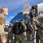 Additional Medical Reservists Called Up to Support Fight Against Virus