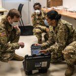 Army Seeks 10,000 Low-Cost Ventilators to Combat COVID-19