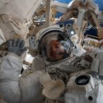 Army Astronaut Returns From Historic Nine-Month Space Voyage