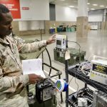 Army Hospitals Ready in New York and Seattle