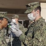 Navy Mandates Face Covering: What You Need to Know