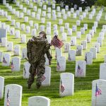 Memorial Day Honors Heroes 'Who Gave All'