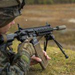 Marine Corps Weapons Undergoing Largest Modernization Effort in Decades