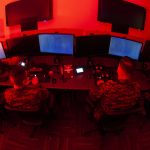 Commander Discusses a Decade of DoD Cyber Power