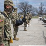 Fort Riley Eases Transition for New Soldiers During Shutdown