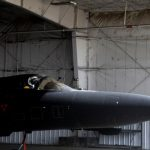 Making History, Reserve Pilot Flies U-2 Dragon Lady
