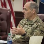 Army General to Co-Lead Operation Warp Speed