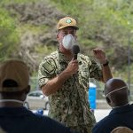 U.S. Pacific Fleet Reaffirms Confidence in USS Theodore Roosevelt