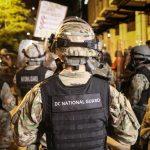 National Guardsmen Returning Home After D.C. Mission