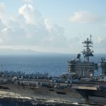 Former USS Theodore Roosevelt Commander Will Not Be Reinstated