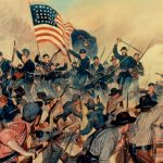 Origins of The U.S. Army