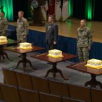 Senior Leaders Celebrate Army's Diversity Over Past 245 Years