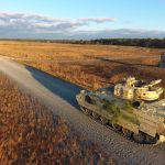 Army Adopts New Path Forward for Tank From Lessons Learned