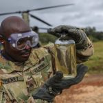 First-of-Its-Kind Army Model Expands Military Fuel Options