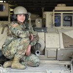 Women Integrating Into Army's Final Infantry, Armor Units