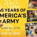Army to Go Virtual with Its Annual Birthday Events