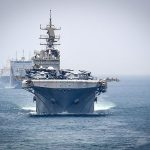 Navy Sets Rules for Lifting COVID-19 Travel Restrictions
