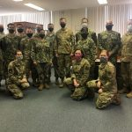 Military Medicine Joining Forces to Fight COVID-19 All Around the World