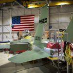 Eglin AFB Prepared, Ready for F-15EX