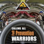Air Force Fall Prevention Focus Hits Home