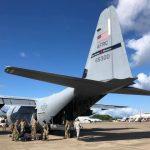 Hurricane Hunters Deploy to Hawaii to Fly Hurricane Douglas