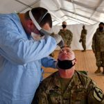 Army Senior Leaders Discuss Lessons Learned From COVID-19