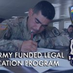 Officers and Noncommissioned Officers Can Attend Law School on Army's Dime