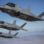"""3rd Marine Aircraft Wing's F-35 Squadron Brings Home """"Top Honors"""""""