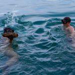 Explosive Ordnance Disposal Marines Make History on Peleliu