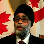 Leaders Extol U.S., Canadian Cooperation in Defense of North America
