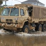DoD Partners With Agencies to Use AI for Disaster, Humanitarian Relief