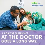 Sesame Street Supports Military Families With Health Care Transitions