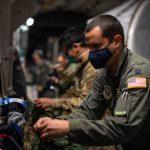 Air Force Continues Combat Patient Evac