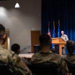 Future Cyber Defenders Graduate to Shape Total U.S. Air Force