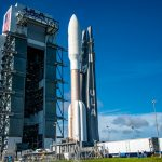 Agency Awards Contracts to Enable Data Transfer From Space
