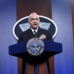 DOD on Track to Face 2 Peer Nuclear-Capable Competitors