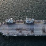 First F-35B Deployment Aboard Partner Nation Vessel
