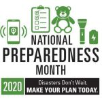 Planning is Key for Emergency and Disaster Preparedness