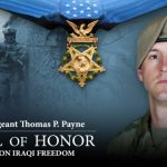 Army Ranger to Receive Medal of Honor for Hostage Rescue Mission