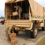 Tennessee Guard prepares for Hurricane Sally