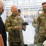 Army Leading Effort to Produce 3D-Printed Test Swabs